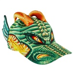 Dragon Youth Cap