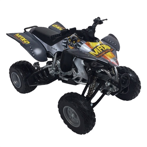 1:12 Scale Monster Jam Max-D ATV