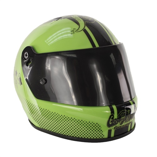 Gas Monkey Garage® Mini Helmet Series 2