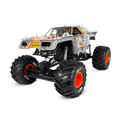 Max-D R/C Truck 1:10 Scale - SMT10 Axial