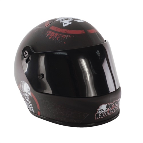 Metal Mulisha Mini Helmet Series 2