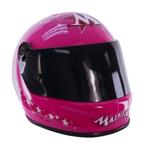 Madusa Mini Helmet Series 2