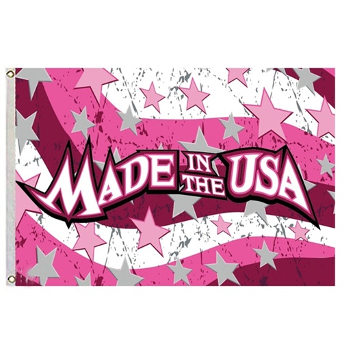 Madusa Flag (3X5 ft)