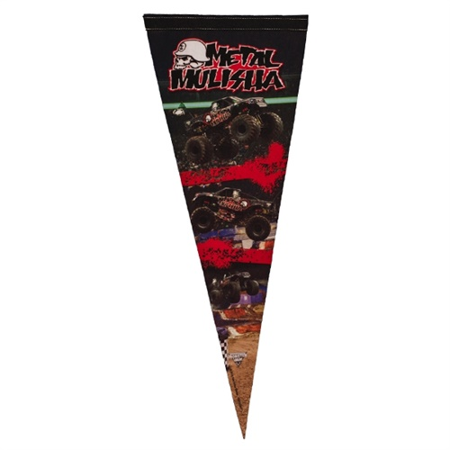 Metal Mulisha Pennant