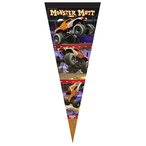 Monster Mutt Flag