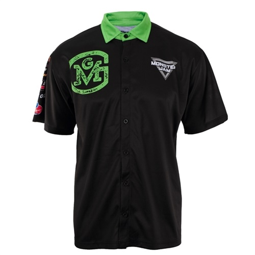 Gas Monkey Garage® Driver Shirt - Youth Medium