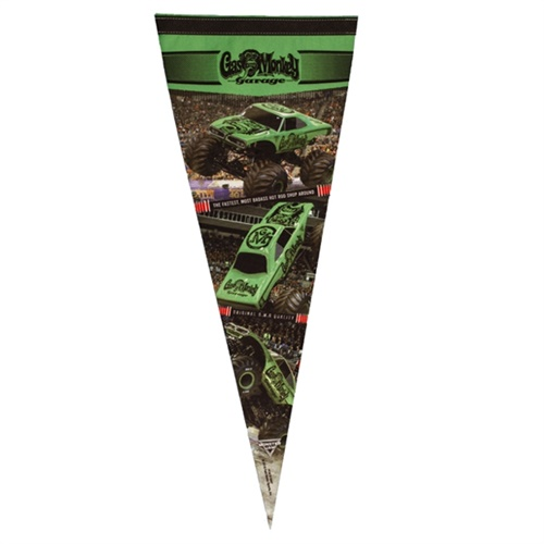 Gas Monkey Garage® Pennant