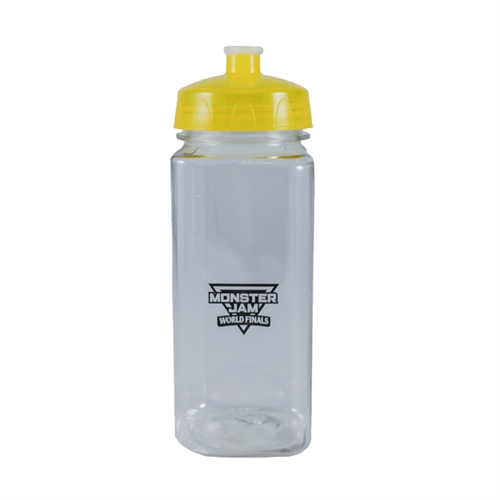 Monster Jam World Finals Sports Bottle