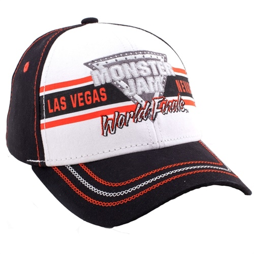 World Finals Youth Logo Cap