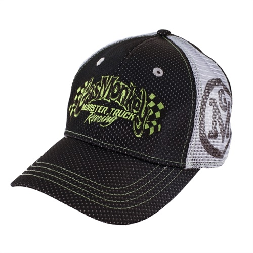 Gas Monkey Garage® Mesh Cap