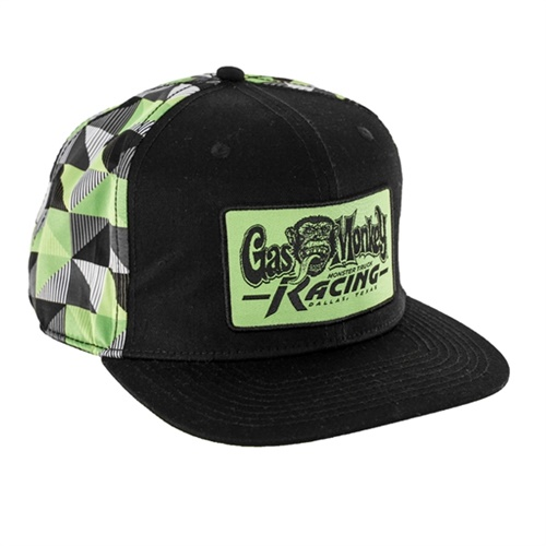 Gas Monkey Garage® Prism Cap
