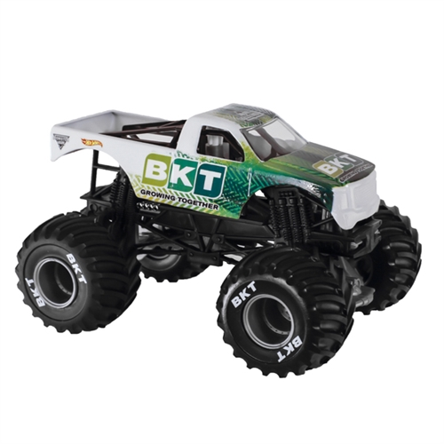 1:24 Hot Wheels BKT Truck