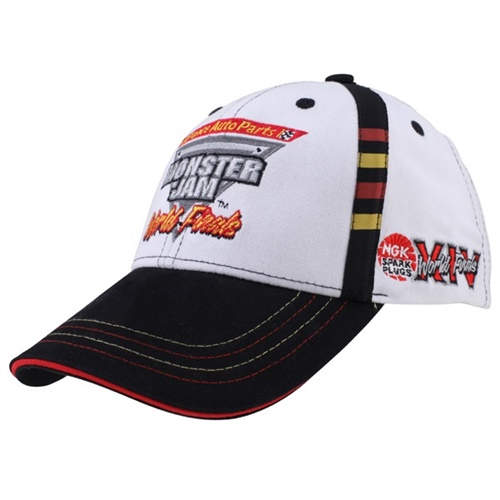 World Finals XIV Youth White Cap