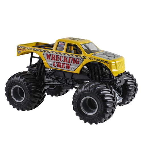 1:24 Hot Wheels Wrecking Crew Truck