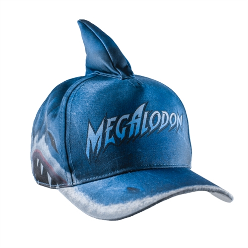Megalodon Youth Cap