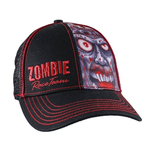 Zombie Race Team Cap