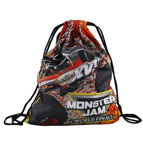 World Finals XVIII Drawstring Bag
