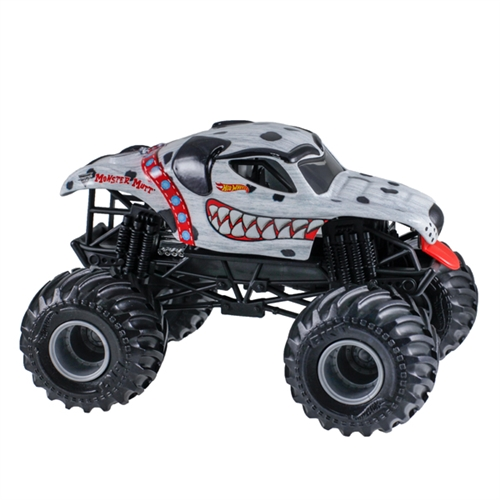 1:24 Hot Wheels - Monster Mutt Dalmation Truck