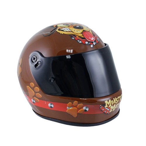 Monster Mutt® Mini Helmet Series 4