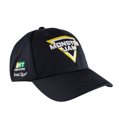 Monster Jam Big Four Sponsor Cap