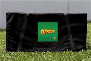 Monster Jam Dragon Cornhole Carrying Case