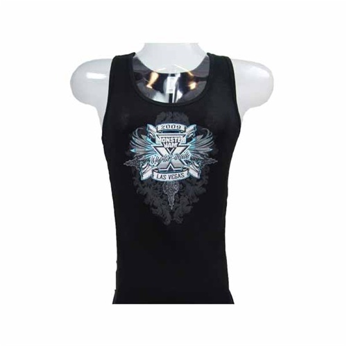 Ladies World Finals X Flight Tank