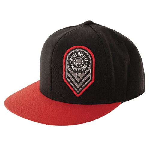 Metal Mulisha Doom Cap