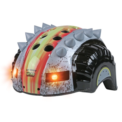 Max-D Bicycle Helmet
