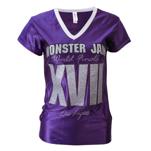 World Finals XVII Ladies Jersey