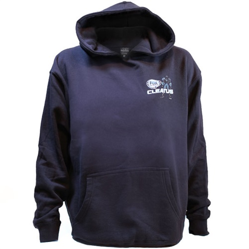 Monster Jam Monster Truck Cleatus Youth Hoodie