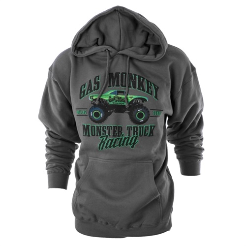 Gas Monkey Garage® Stock Hoodie