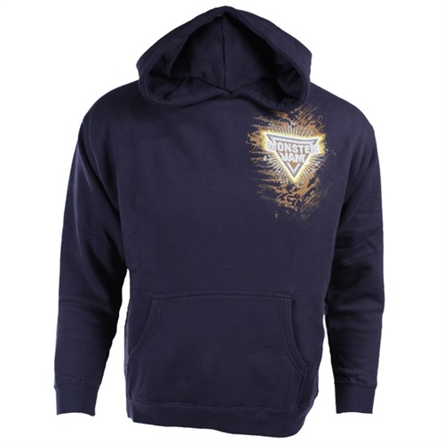Monster Jam Youth Hoodie