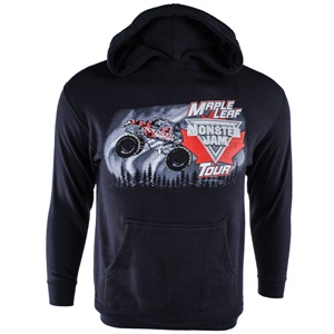 Northern Nightmare Youth Hoodie