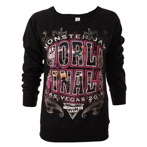 World Finals XVII Ladies Sweater