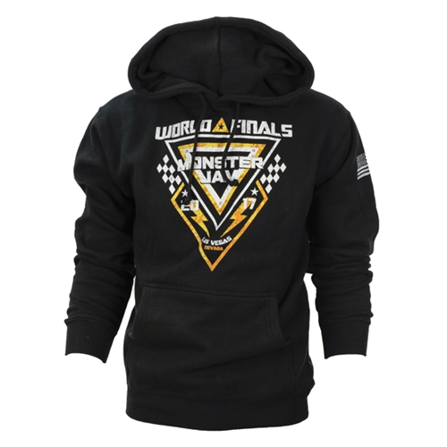World Finals XVIII Halo Hoodie
