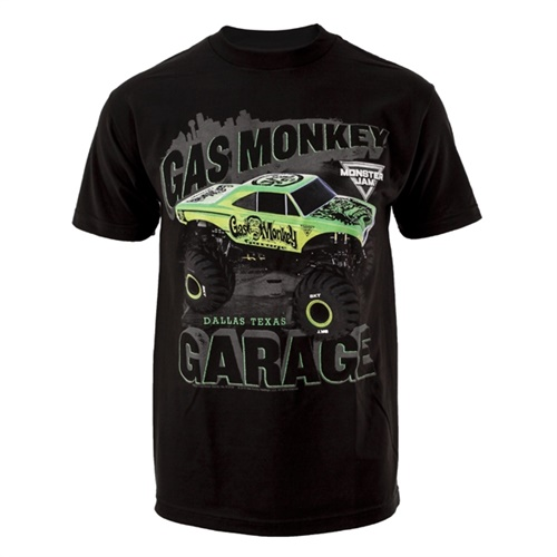 Gas Monkey Garage® Gladiator Tee