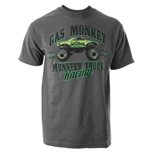 Gas Monkey Garage® Stock Tee