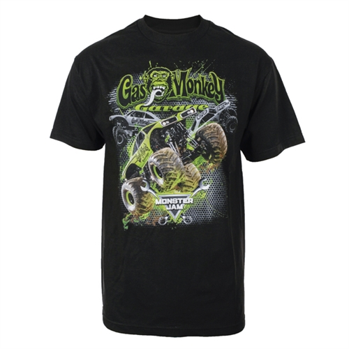 Gas Monkey Garage® Trio Tee