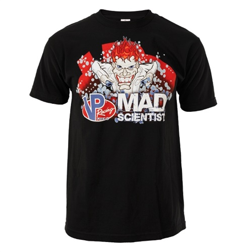 Mad Scientist Youth Tee