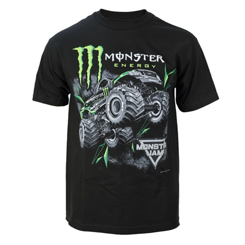 Monster Energy Jump Tee