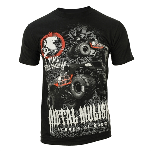 Metal Mulisha Doom Tee