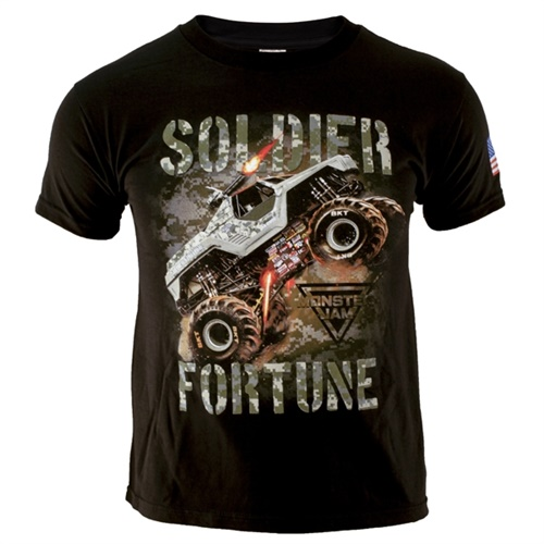 Soldier Fortune Youth Tee