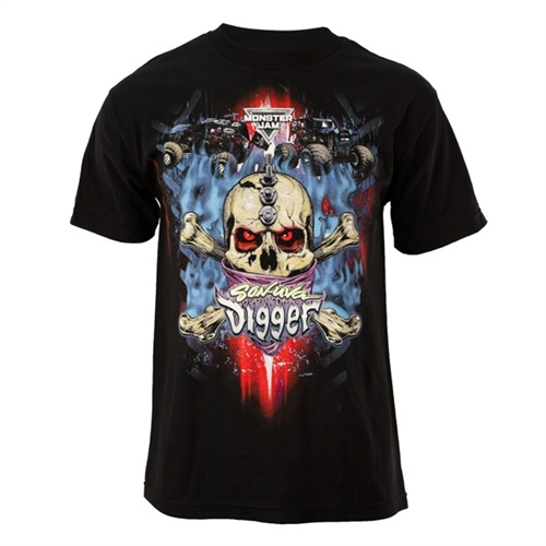 Son-Uva Digger Demon Youth Tee