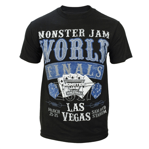 World Finals XVIII Tee