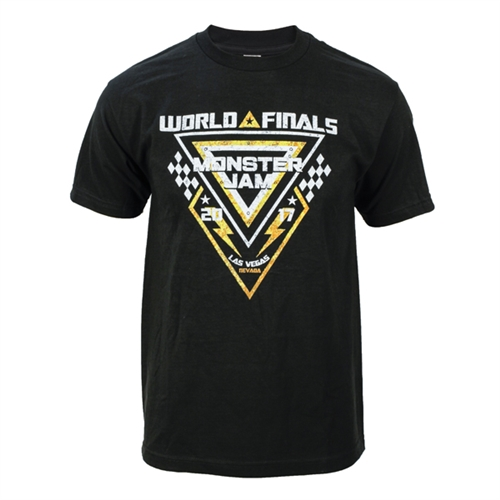World Finals XVIII Halo Tee