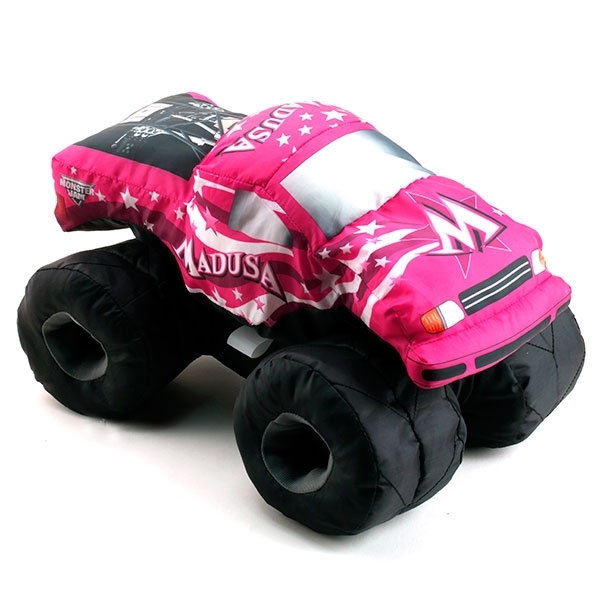 Madusa Monster Truck
