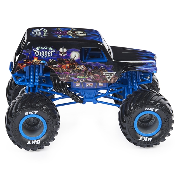 big rc trucks for sale with 353 on Watch together with Walmart Concept Truck furthermore Watch also Hpi Ford F 150 Svt Raptor Monster Truck Body likewise 4939286219.