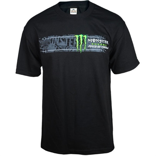Monster Energy Silo Tee