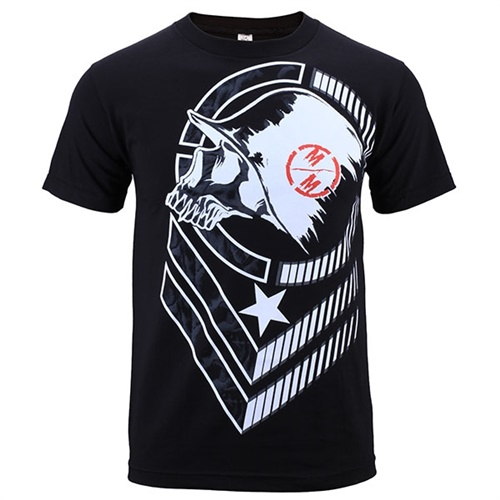 Metal Mulisha Horrific Tee