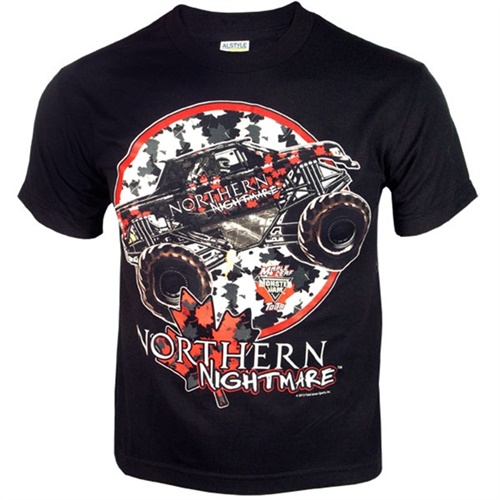 Northern Nightmare Tee